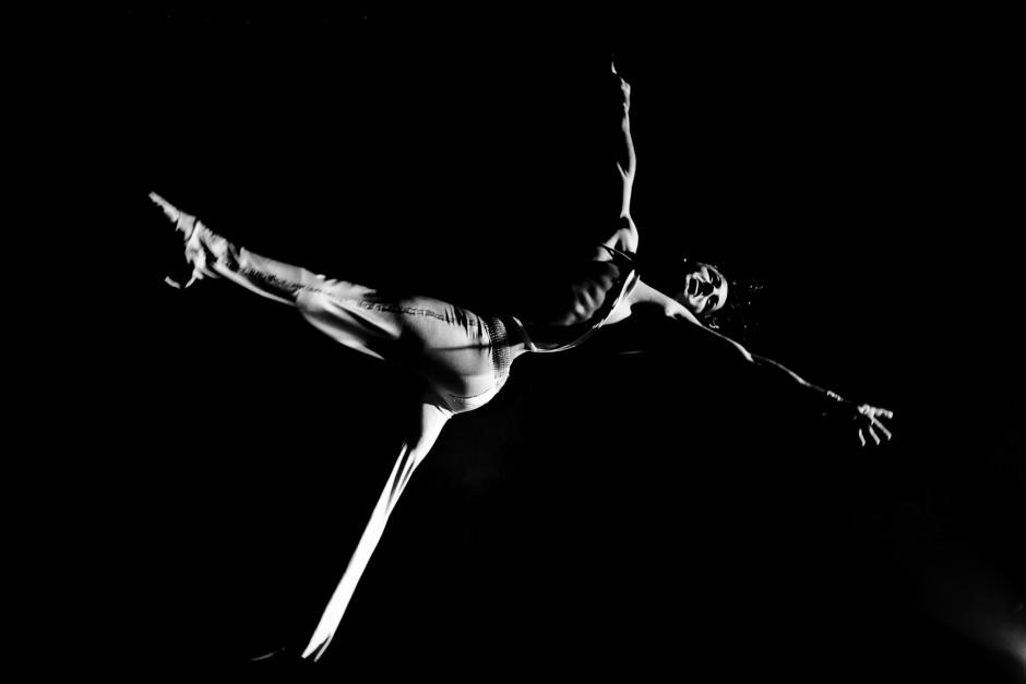L'acrobata